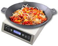 Плита индукционная WOK GGM Gastro International IDK7