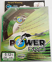 Шнур Power-Pro 0.12 125м. (Китай)