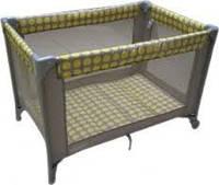 Манеж-кровать детская Geoby H942T, фото 1
