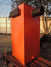 Недорогой твердотопливный котел Екот УНИ - отличные энергозберегающие инвестиции у Ваш дом. Фирма Теплобезгаза