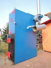 Спокойствие на душе и друг кочегара теплогенератор Энергия. Фирма тепло без газа 2016г.