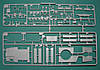 ГАЗ-69[M]  1\35  BRONCO CB 35096, фото 4
