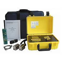 Портативный доплеровский ультразвуковой расходомер пульпы и сточных вод DMDF-P