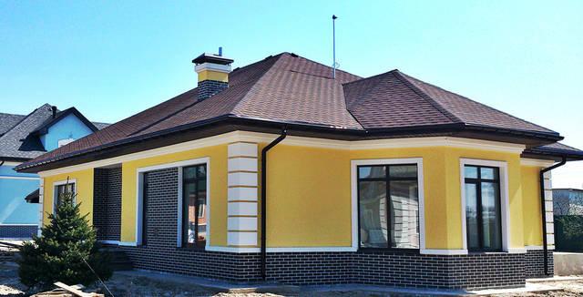Коттеджный городок «Грин таун» г.Васильков 17
