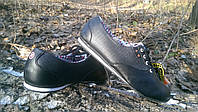Спортивные туфли-мокасины
