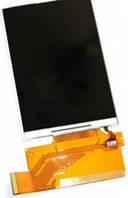 Дисплей Fly IQ430