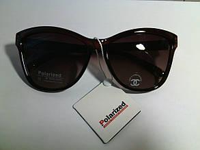 Солнцезащитные очки Polarized 2016, кошачий глаз