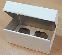 Коробка для кекса на 1 шт.