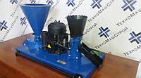 Измельчитель-гранулятор корма ГКМ-100+ (Рабочая часть ГКМ-100)