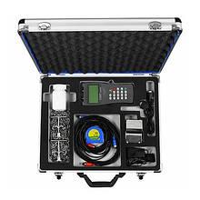 Портативний ультразвуковий витратомір PCE-TDS 100H