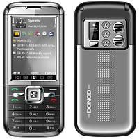 Donod D906 +TV (черный)