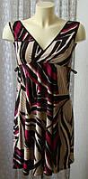 Сукня літній міні Fabrique en France р. 42 6562, фото 1