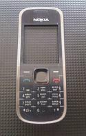 Клавиатура для Nokia 5030 Xpress Radio, Черная