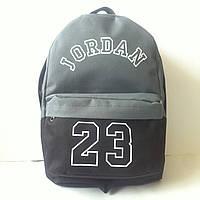 Спортивный рюкзак Jordan, фото 1