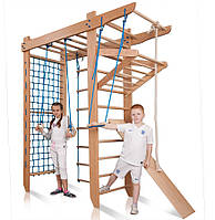 Детский спортивный уголок с рукоходом «Гимнаст 5-240», фото 1