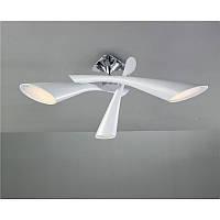 Потолочный светильник Mantra 0922PU, фото 1