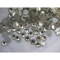 Стразы Asfour Asfourelle ss34 Crystal (7.1-7.3мм) 1шт