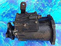 Коробка отбора мощности под кардан на роздатку УРАЛ-4320-4202010/диз/