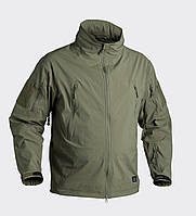 Куртка Soft Shell Helikon-Tex® Trooper - Олива, фото 1