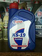 Компрессорное масло Агринол КС-19 (1 литр)