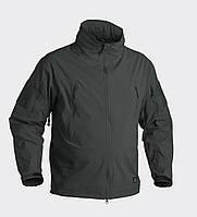 Куртка Soft Shell Helikon-Tex® Trooper - Jungle Green