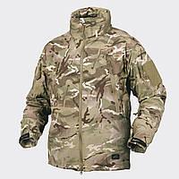 Куртка Soft Shell Helikon-Tex® Trooper - MTP