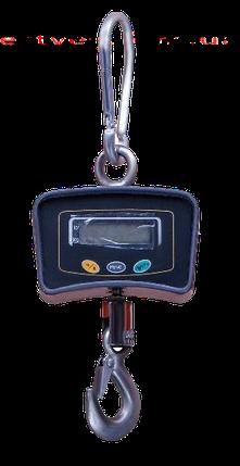 Весы крановые электронные до 500кг  OЦС-Д, фото 2