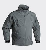 Куртка Soft Shell Helikon-Tex® Trooper - Alpha Green