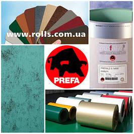 PREFALZ Фальцевый алюминий рулон и лист PREFA GmbH (Germany)