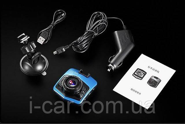 Видеорегистратор CAR DVR FULL HD 1080p