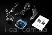 Відеореєстратор CAR DVR FULL HD 1080p