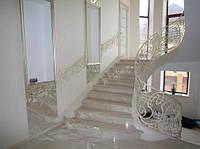 Ступени для лестниц из гранита в Киеве