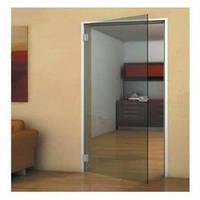 Межкомнатные двери со стекла