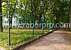 Забор для школ и детских площадок