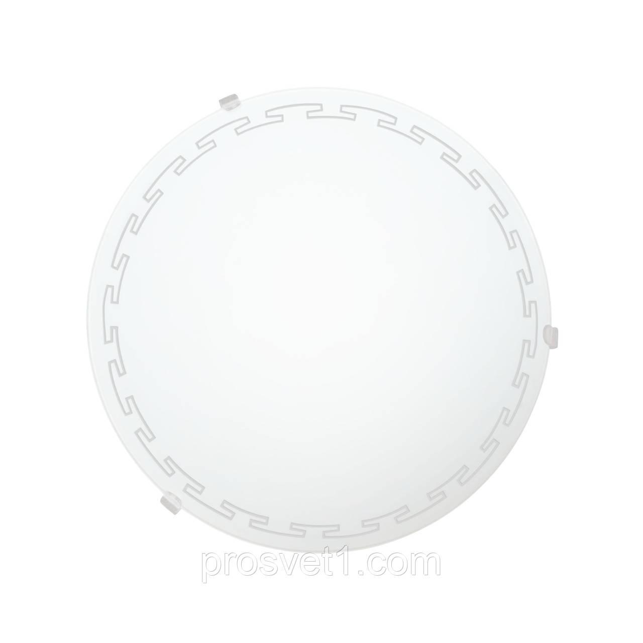 Светильник круглый «Греция» 250