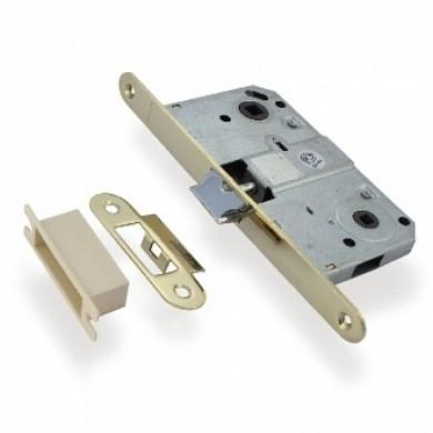 Межкомнатный механизм под фиксатор APECS 5300-WC-CR