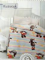 Постельное белье Altinbasak Элегант для новорожденных