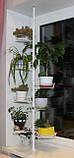 """Підставка для квітів на підвіконня """"Розпірка"""", фото 3"""