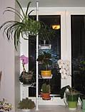 """Підставка для квітів на підвіконня """"Розпірка"""", фото 4"""