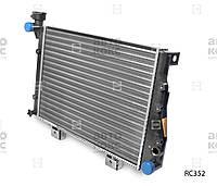Радиатор охлаждения на ВАЗ 2104, 2105, 2107. Пр-во Hola., фото 1