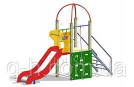 Игровой комплекс для детей КМ 1-5