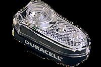 Велосипедная передняя LED - фара Duracell