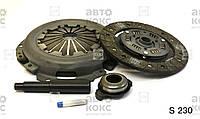Комплект сцепления Hola S230 на ВАЗ 2110-2112(16V), фото 1