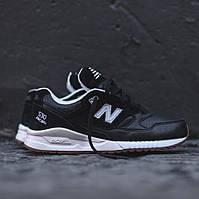 Кроссовки в стиле New Balance 530 Athleisure Pack Black мужские