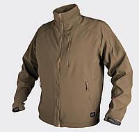 Куртка Soft Shell Helikon-Tex® Delta - Койот