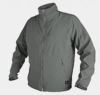 Куртка Soft Shell Helikon-Tex® Delta - Foliage Green, фото 1