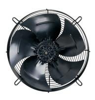 Вентилятор обдува (всасывающий) YWF4E-300-S