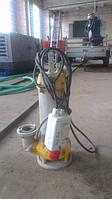 Аренда погружного шламового грязевого насоса для илистых вод Pumpex SP 30 / ABS JS 40 (Pumpex SP 30 / ABS JS)