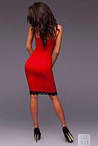 А1239 Платье шелковое в расцветках, фото 2