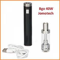 Электронная сигарета, вейп Bgo набор мод 2200 mah 40 W оригинал Jomotech